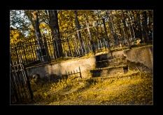 Tallinna Kesklinna kalmistu