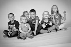 Meie maja lapsed
