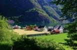 Fjordi äärne Norra küla