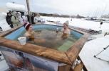 Taliujumise festival Pirita Open 2011