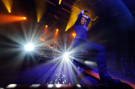 Guano Apes Rockcafes, foto Mart Sepp
