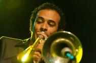 Jazzkaar 2011, foto Mart Sepp