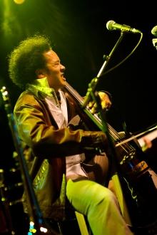 Jazzkaar 2011, foto Mart Sepp-5