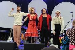 Jazzkaar, Djanzz + Piip & Tuut , foto Mart Sepp