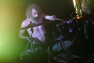 Karma To Burn kontsert, foto Mart Sepp