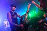 Karma To Burn kontsert, foto Mart Sepp-26