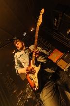 Tallinn Music Week, Day 3 at Rockcafe, foto Mart Sepp-16