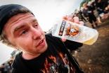 Wacken Open Air festival 2012
