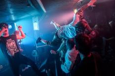 Estonian Thrash Metal Fest 2013