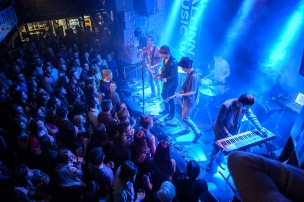 Tallinn Music Week, Friday @ VonKrahl_22