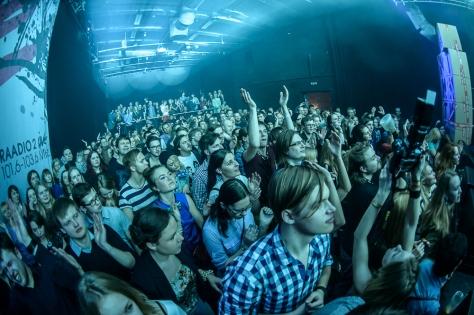 Tallinn Music Week, Friday @ VonKrahl