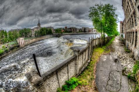 Narva Kreenholm