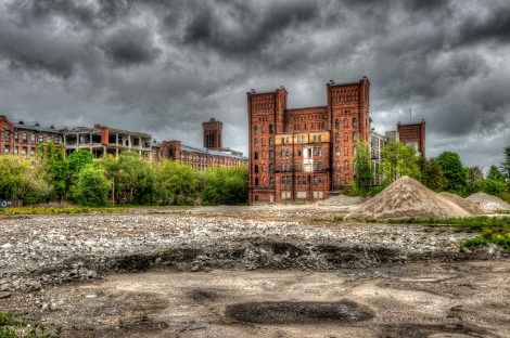 Narva Kreenholm 20