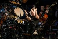 "Tarja Turunen & Mike Terrana ""Beauty And The Beat"""