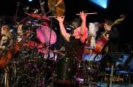 """Tarja Turunen & Mike Terrana """"Beauty And The Beat"""""""