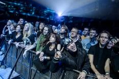 Scorpions Tallinna Saku Suurhallis