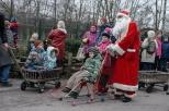 Loomadele jõulukinke viimas_14