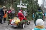 Loomadele jõulukinke viimas_15