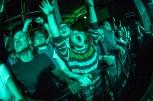 Tallin Music Week R2 Live @ Rockcafe