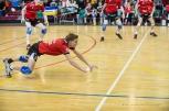 Eesti Meistrivõistluste võrkpalli finaal