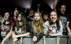Metal All Stars - Riga 2014