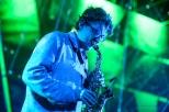 Portico Quartet @ Jazzkaar 2014