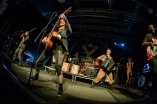 Gogol Bordello @ RockCafe Tallinn