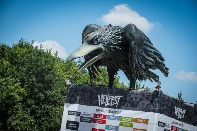 Hellfest peab suvel juubelit!
