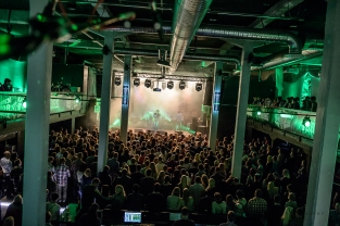 Tallinn Music Week 2015