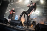 Ne Obliviscaris - Photographer Mart Sepp