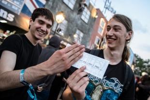 Helfest 2016 tickets on sale - Photographer Mart Sepp
