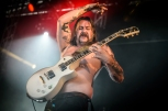 High On Fire - Photographer Mart Sepp