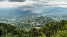 Vaade Kathmandule Nagarkotist