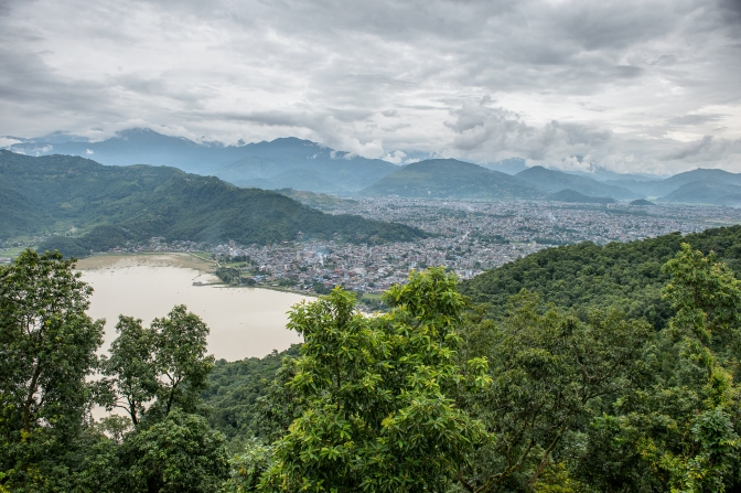 Väike reisijutt – Nepalit avastamas