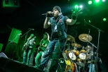 W.A.S.P. ja Herald kontsert Rock Cafes