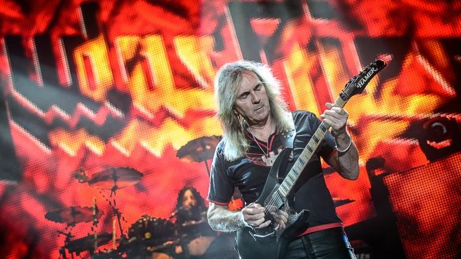Judas Priest @ Saku Suurhall