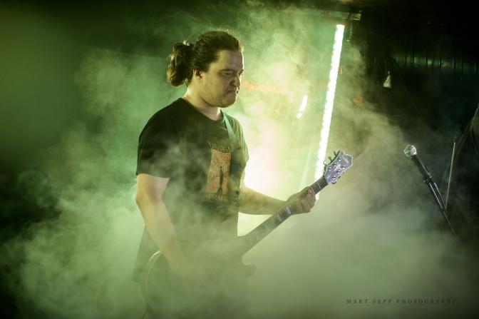 Stoned Jesus @ Rockstars Tallinn