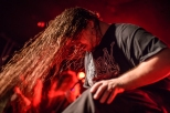 Cannibal Corpse & Krisiun @ Tapper