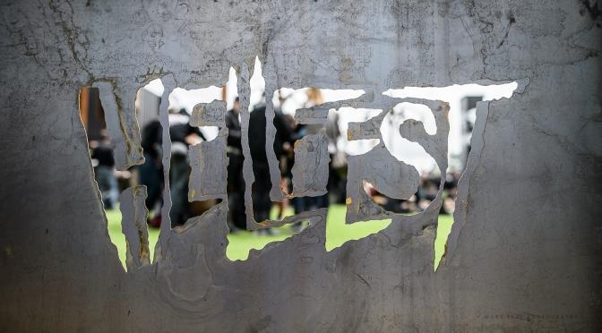 Hellfest 2016 @ Clisson, France